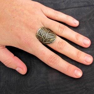 comprar anillo