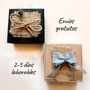 cajas de regalo navidad
