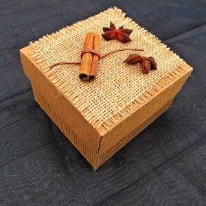 packaging joyas artesanales