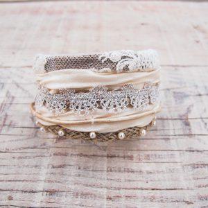 pulsera para novia