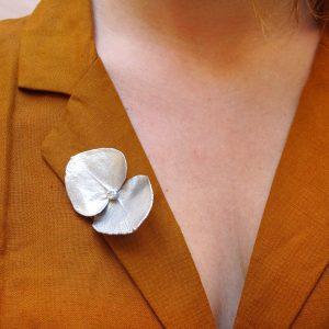 ideas regalos broches bufandas originales